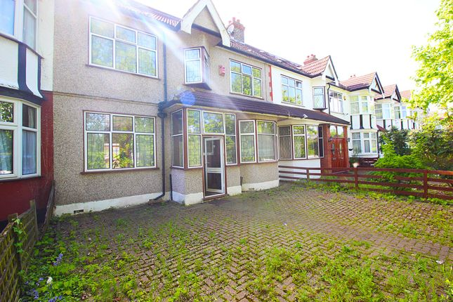 Thumbnail Terraced house for sale in Woodford Avenue, Ilford, Essex