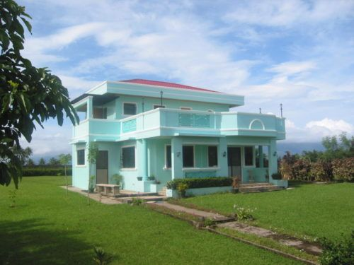 Thumbnail Detached house for sale in Rawis, San Miguel Island, Philippines