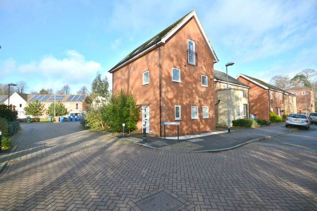 Thumbnail Town house to rent in Avro Square, Bracknell