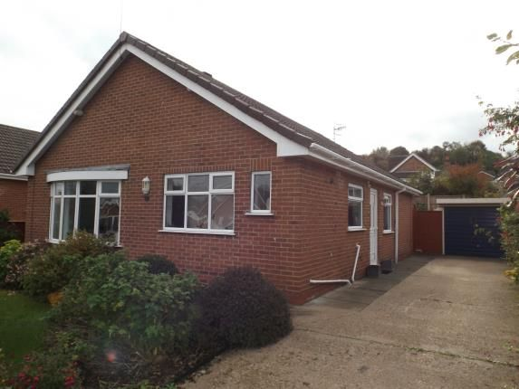 Thumbnail Bungalow for sale in Dormy Close, Radcliffe-On-Trent, Nottingham