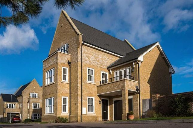 5 bed detached house for sale in Gunners Rise, Shoeburyness, Southend-On-Sea