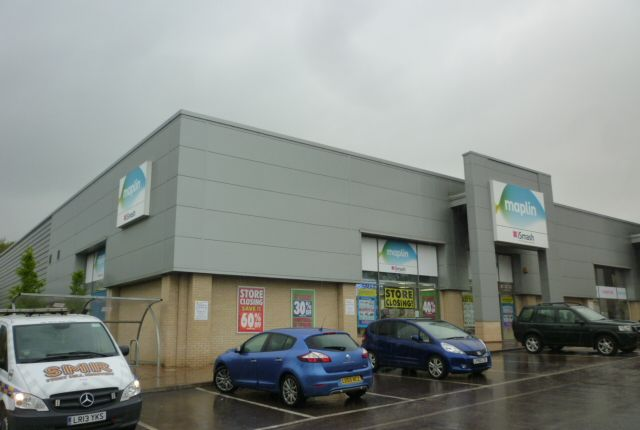Thumbnail Retail premises to let in London Road, Stevenage