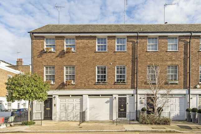 Thumbnail Property for sale in Christchurch Terrace, London