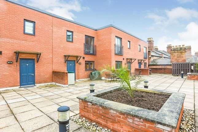 Thumbnail Flat for sale in Wellington House, 29 Regent Grove, Leamington Spa, Warwickshire