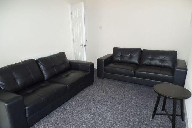 Lounge Area of Templar Avenue, Coventry CV4