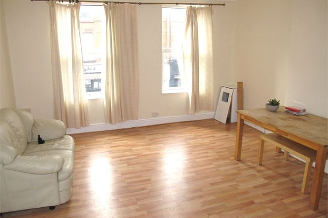 Thumbnail Flat for sale in Lawrence Road, Liverpool, Merseyside