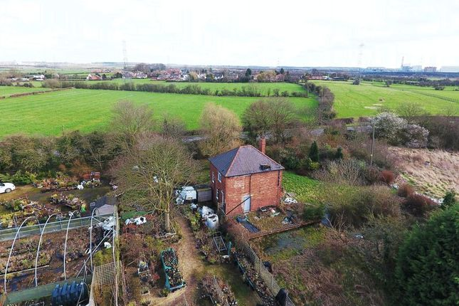 Thumbnail Property for sale in Sturton Road, Bole, Retford