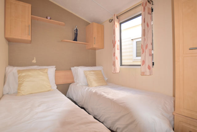 You Will Just Love The Second Bedroom Which Is The Ideal Solution When There Are More People To Sleep Under One Roof! In-Keeping With The Spacious Layout