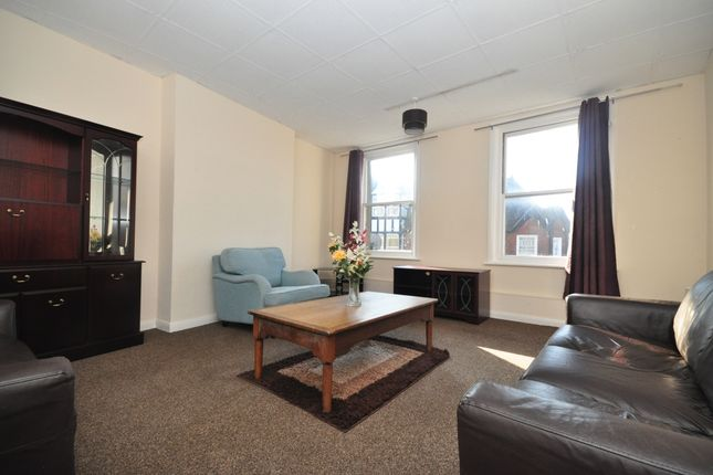 Thumbnail Flat to rent in Station Road, Westgate-On-Sea