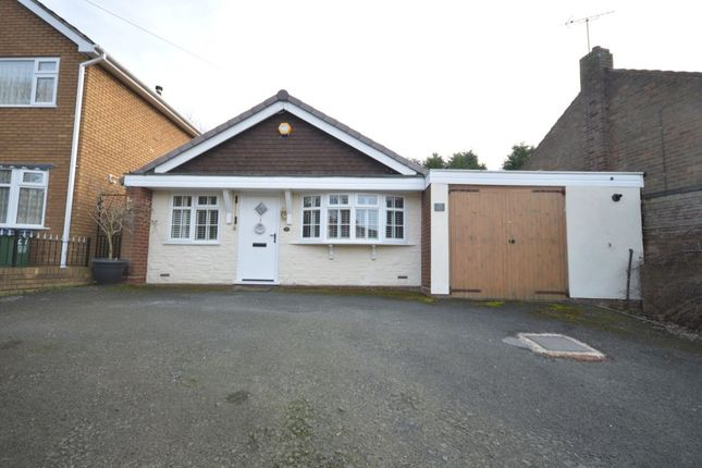 Thumbnail Bungalow for sale in Blackberry Lane, Rowley Regis