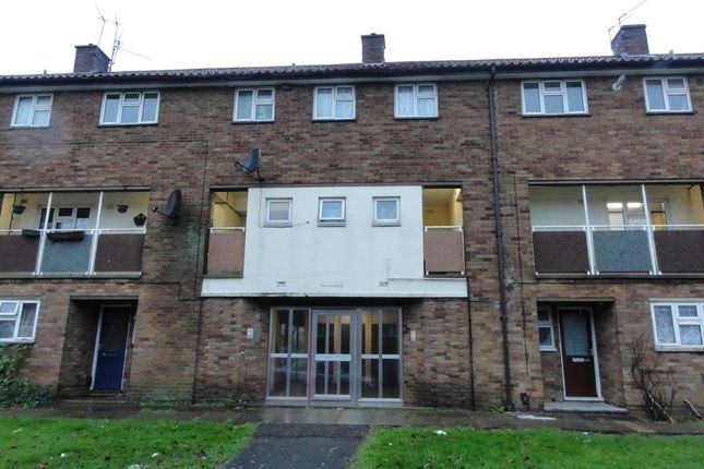 Thumbnail Maisonette to rent in South Oval, Northampton