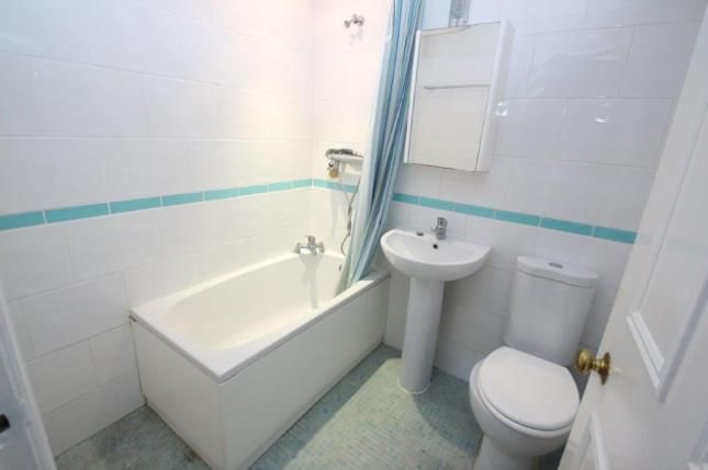 Bathroom of Leazes Terrace, Newcastle Upon Tyne, Tyne And Wear NE1