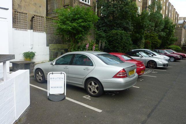 Thumbnail Parking/garage to rent in Linden Gardens, Notting Hill Gate