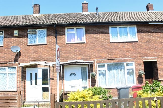 Thumbnail Terraced house to rent in Wordsworth Road, Slough, Berkshire