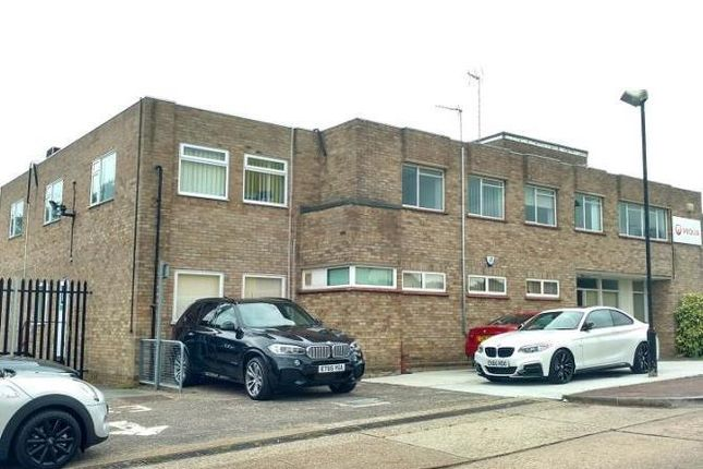 Thumbnail Office to let in Suite C (Blue), Airborne Close, Arterial Road, Leigh-On-Sea