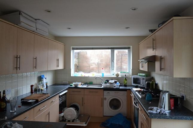 Thumbnail Terraced house to rent in Mackintosh Place, Cardiff