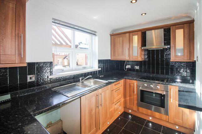 Kitchen of Bobbins Gate, Paisley PA1