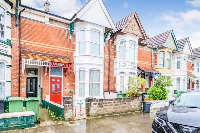 Terraced house for sale in Shadwell Road, Portsmouth