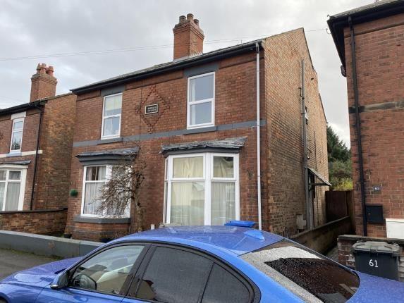 4 bed semi-detached house for sale in Fife Street, Derby, Derbyshire DE24