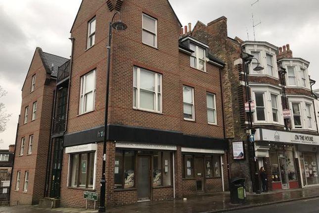 Thumbnail Retail premises to let in 15-17 Church Road, London