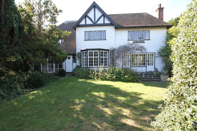 Thumbnail Detached house for sale in The Avenue, Kingsdown, Deal