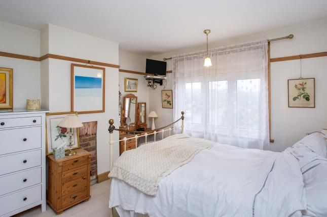 Bedroom 1 of Swanwick, Southampton, Hampshire SO31
