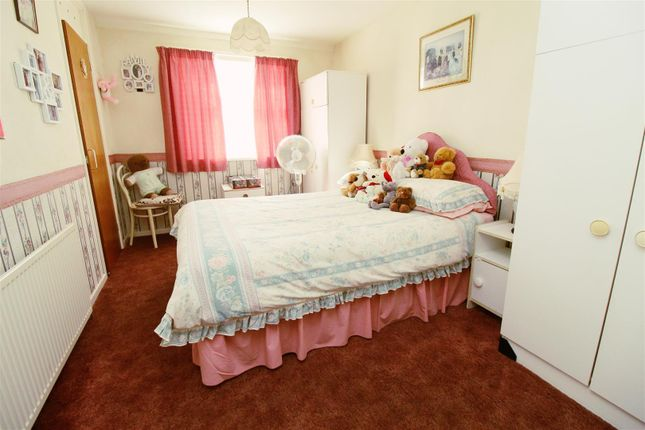 Bedroom One of Stella Croft, Chelmsley Wood, Birmingham B37