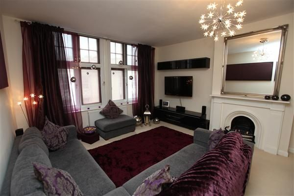 Thumbnail Flat for sale in The Residences, Cave Court, Worthington Street, Dover