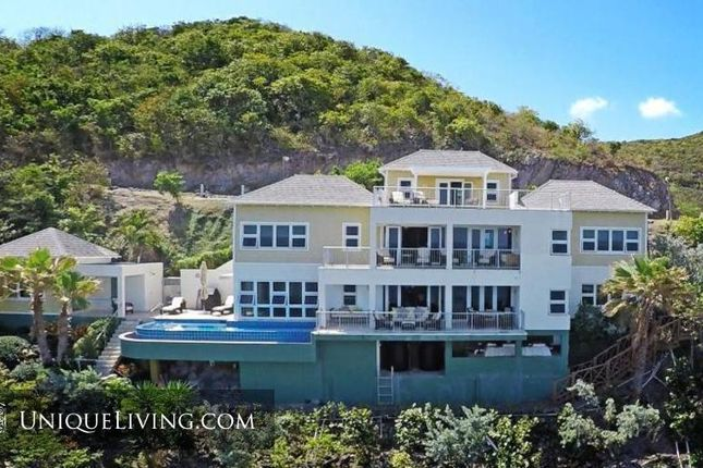 Thumbnail Villa for sale in St Kitts, St Kitts And Nevis, Caribbean