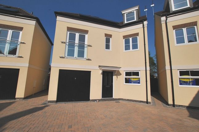 Thumbnail Detached house to rent in Colliery Mews, Heath Hill, Dawley