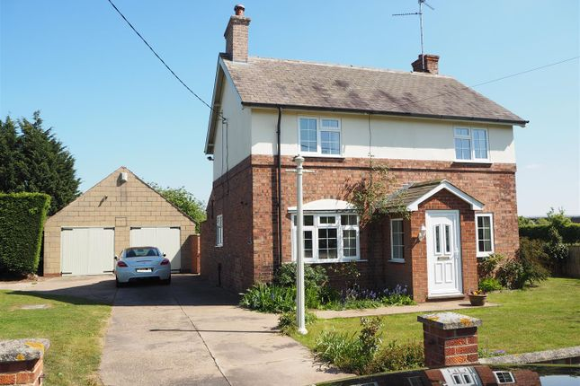 Thumbnail Detached house for sale in 'beech Tree Cottage', Great North Road, Cromwell