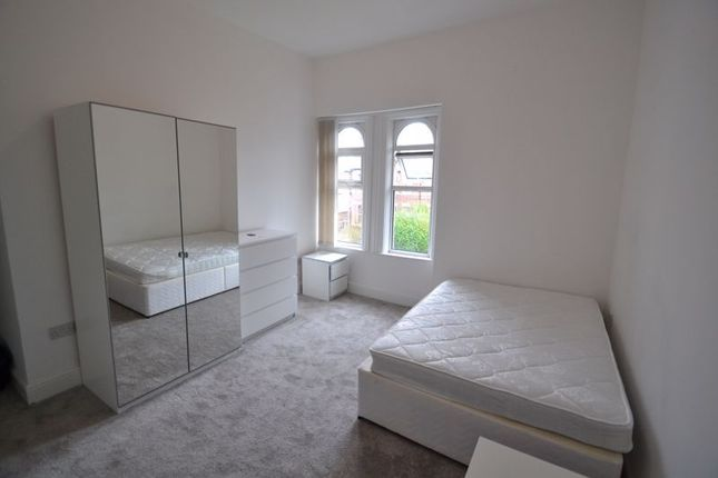 Thumbnail Property to rent in Belgrave Crescent, Eccles, Manchester