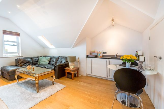 Thumbnail Flat to rent in Amherst, St. Peter Port, Guernsey