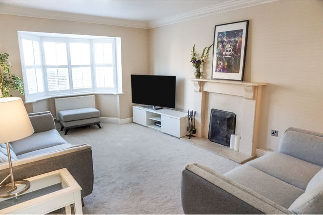 Living Room of Alfriston Grove, West Malling ME19