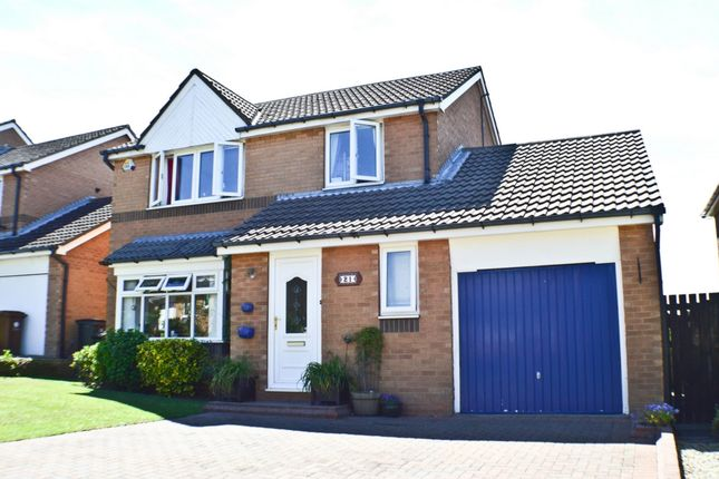 Thumbnail Detached house for sale in Otterburn Way, Prudhoe