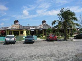 East Sunrise Hwy, Lucaya, Grand Bahama, The Bahamas