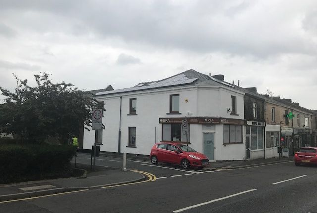 Thumbnail Office for sale in Commercial House, Commercial Street, Rishton