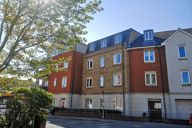 3rd Floor 2 Beds of 34A Forton Road, Gosport PO12