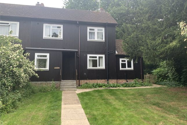 Semi-detached house to rent in Kiln Lane, Old Alresford, Alresford, Hampshire