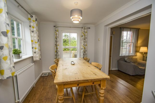 Dining Room of Whitehouse Road, Woodcote RG8