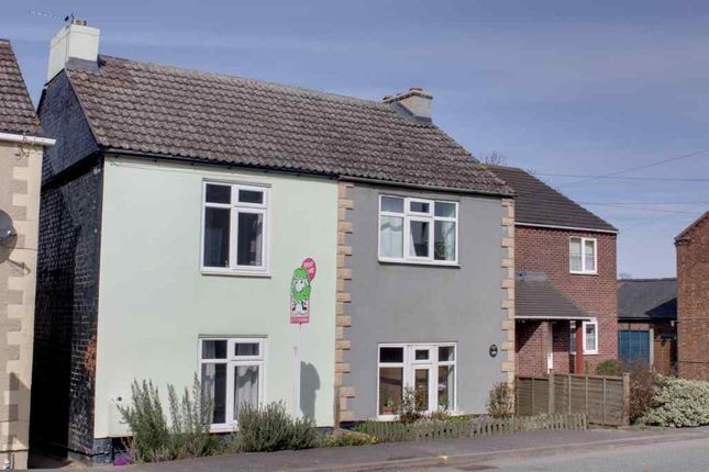 Thumbnail Semi-detached house to rent in Bourne Road, Pode Hole, Spalding
