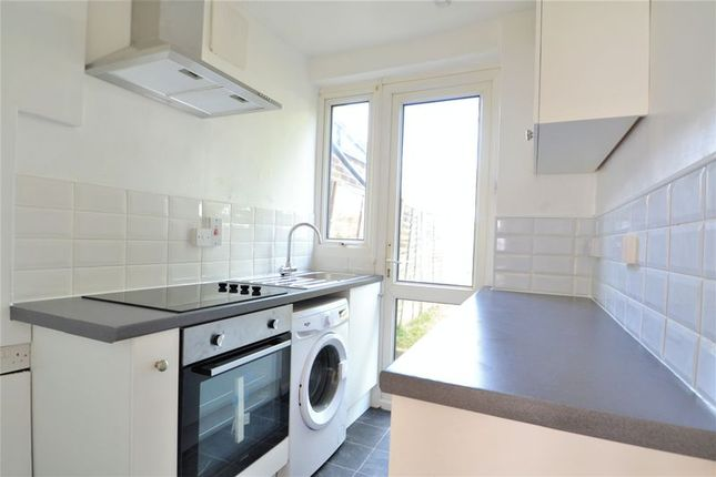 Thumbnail Terraced house to rent in Hillcrest Road, Downham, Bromley