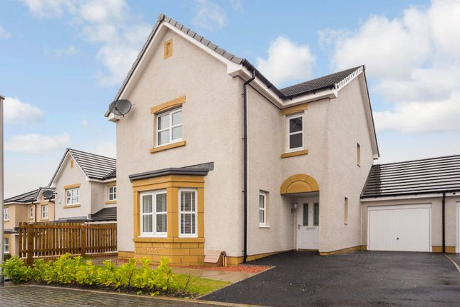 Thumbnail Detached house for sale in 26 Ramsey Crescent, Crossgates