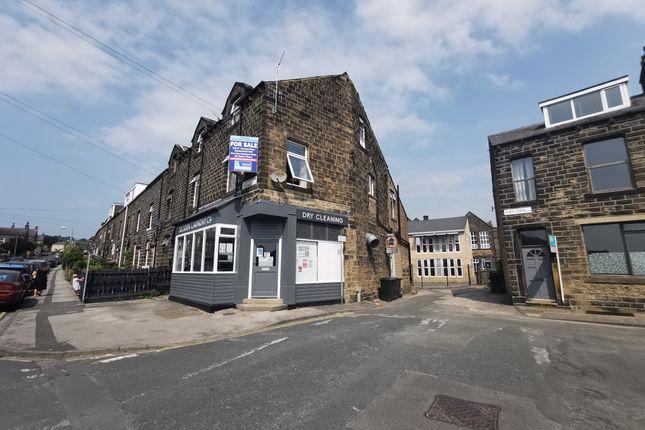 Thumbnail Retail premises for sale in Southfield Terrace, Silsden
