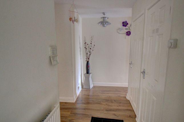 Hallway of Wyndmill Crescent, West Bromwich B71