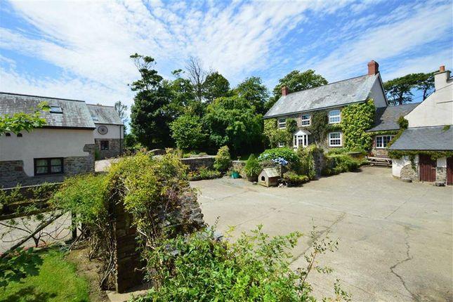 4 bed farmhouse for sale in Bradworthy, Holsworthy
