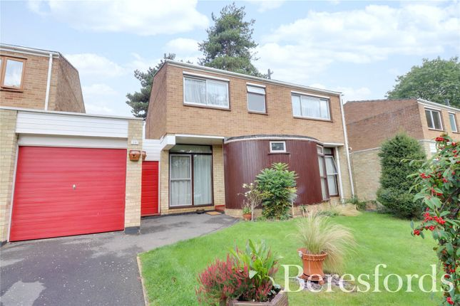 4 bed link-detached house for sale in Tor Bryan, Ingatestone CM4
