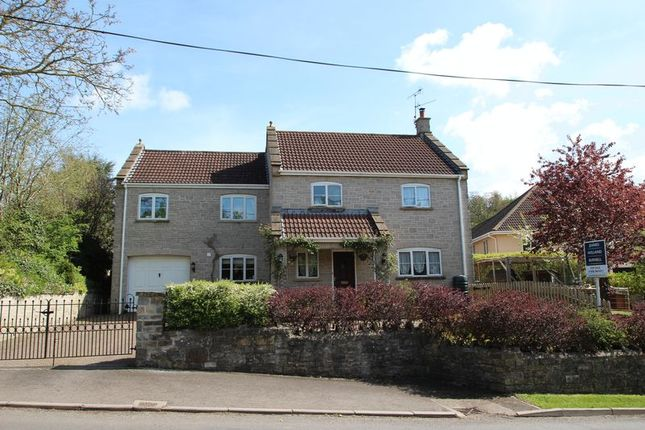 Thumbnail Detached house for sale in Moor Road, Moorlinch, Bridgwater