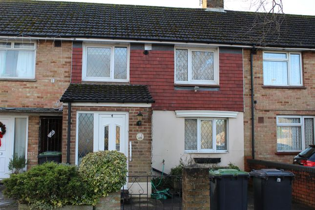 2 bed property for sale in Abbotstone Avenue, Havant