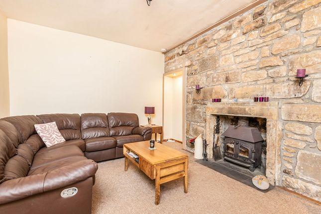 Lounge of Harbour Street, Hopeman, Elgin, Morayshire IV30